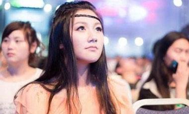网吧资讯:电竞圈八大美女主播大盘点